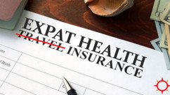 Expats Playing Health Insurance Russian Roulette