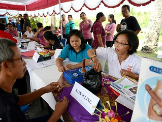 VASECTOMY-ATHON HELD IN BALI