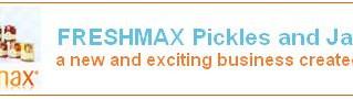 FRESHMAX - Jams & Pickles *Made In Bali*