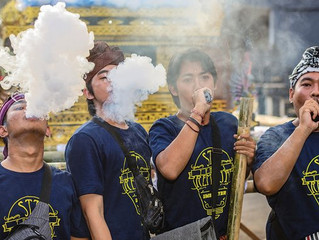 Indonesia's Tough Restrictions On e-Cigs