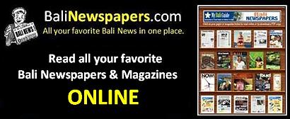 Bali Online Newspapers