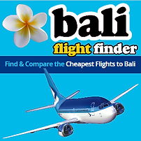 Find & Compare Cheap Flights to Bali
