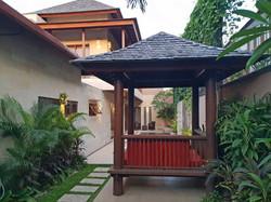 Villa Zendoa