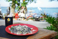 Beach House Sanur | Pasta