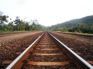 NEW ROADS AND RAIL SYSTEM FOR BALI ?