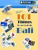 My Bali Guide | 101 Things To Do In Bali