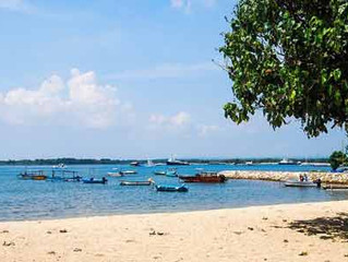 """Moving To Bali? Here's 20 Things You Should Know - #3 in the """"Living in Bali"""" Series"""