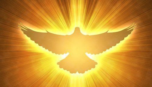 Did you receive the Holy Spirit when you became a believer?