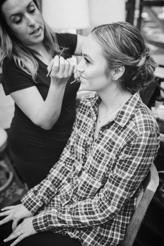 Makeup Application (non wedding)
