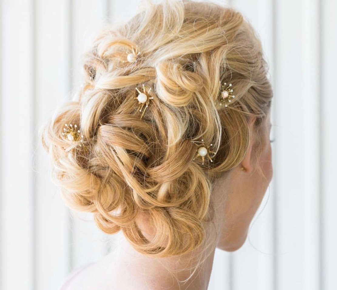 Updo/ Theme Hairstyle