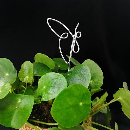 Butterfly Plant Marker