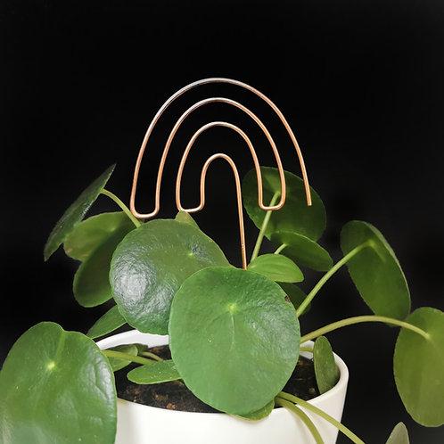 Rainbow Plant Marker