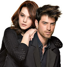 Women and Men Hair cut by Irena, hair dresser Sunnyvale