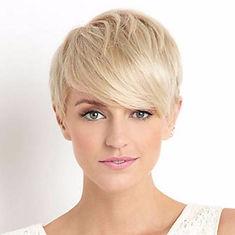 Precise Hair Cut by Irena Hair Dresser Sunnyvale