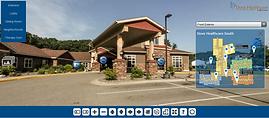 Dove Healthcare Virtual Tour