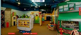 Eau Claire Children's Museum Tour