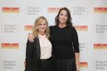 Amy Poehler & Meredith Walker