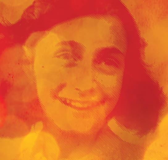 Anne Frank Ctr USA