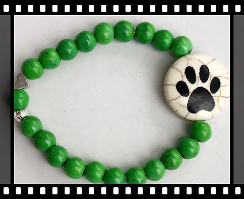 Doggie Bracelet for Mom
