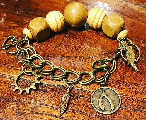Moxie Style Bracelet