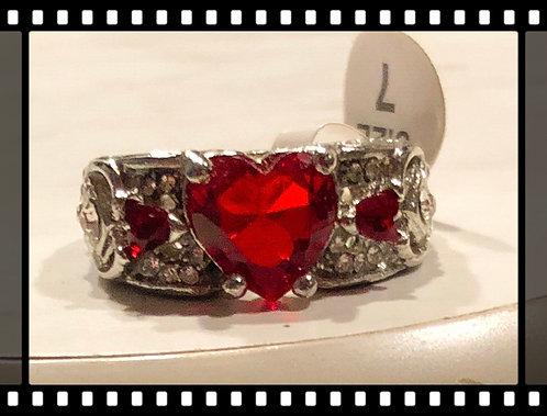 Heart....Ring