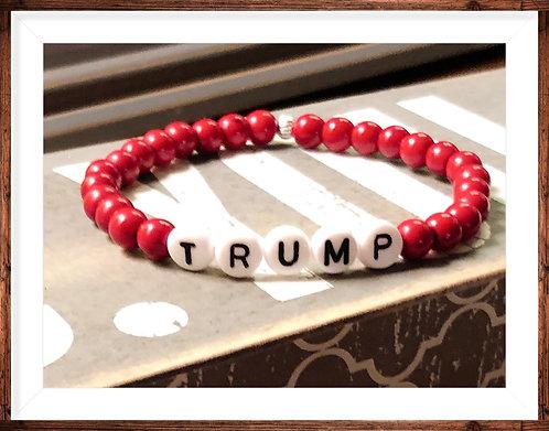 Trump Bracelet