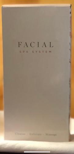 Facial Spa System