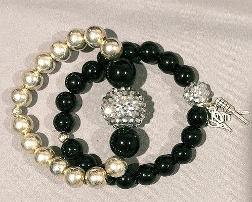 Hairdresser Bracelet Set