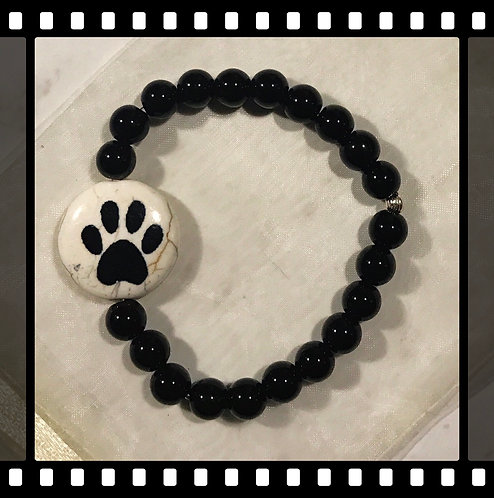 Love My Doggie    Bracelet
