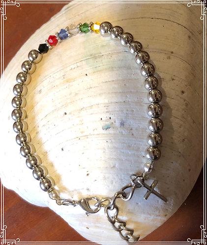 Plan of Salvation Bracelet