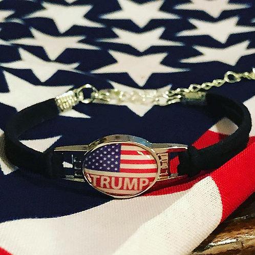 Trump 2020 Bracelet