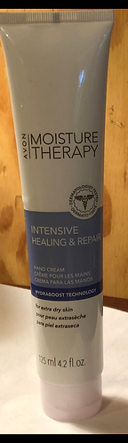 Avon Moisture Therapy intensive healing & repair