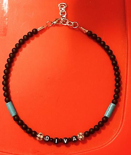 """DIVA"" Necklace"