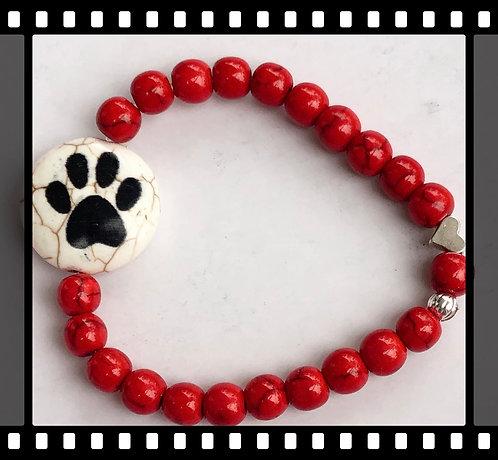Doggie Bracelet for Mom