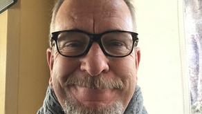 Meet the team – Age in Spain Volunteer David Dransfield
