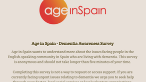 Dementia Awareness Survey