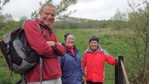 Dementia Awareness: Walking group