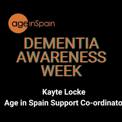 Dementia and Age in Spain