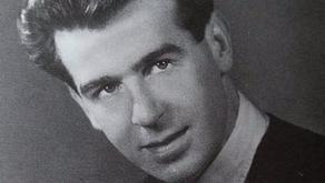 Bruce Copp - An Obituary