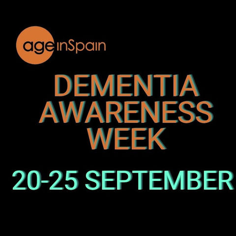 Dementia: Keeping Active - a sample routine from Ursula Brendling