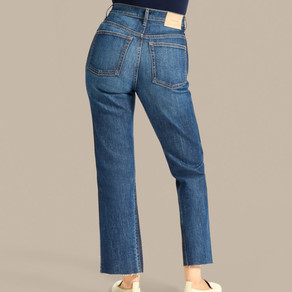 Sustainable Jeans