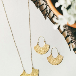 Sustainable Jewelry Guide