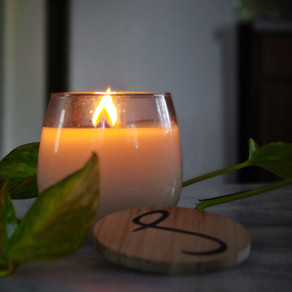 Why We Should Choose Natural Candles + Alternatives