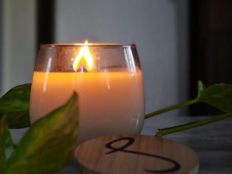 Why We Should Choose Natural Candles + Alternatives