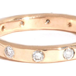 Sustainable and Ethical Wedding and Engagement Rings