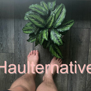 Haulternative