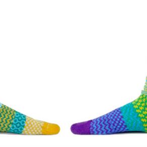 Sustainable Socks
