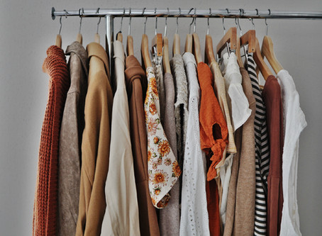 Sustainable Fashion Guide