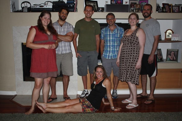 Lab photo 2013 updated (no Suzanne or Er