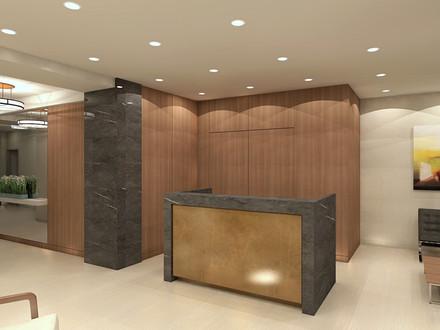 Upper East Side Lobby III